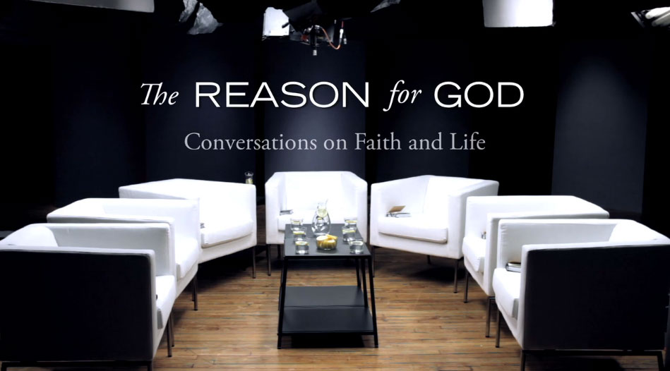 The Reason for God – Trailer