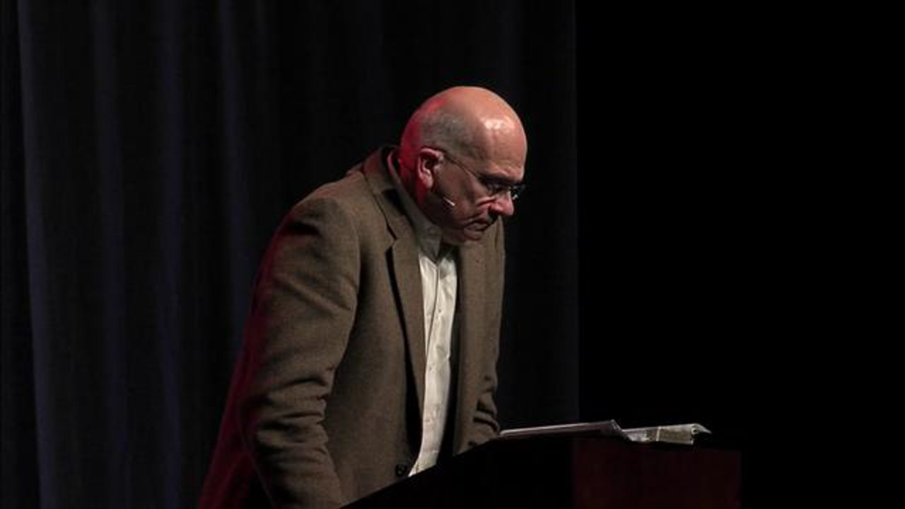 Getting Out – Tim Keller – TGC 2011