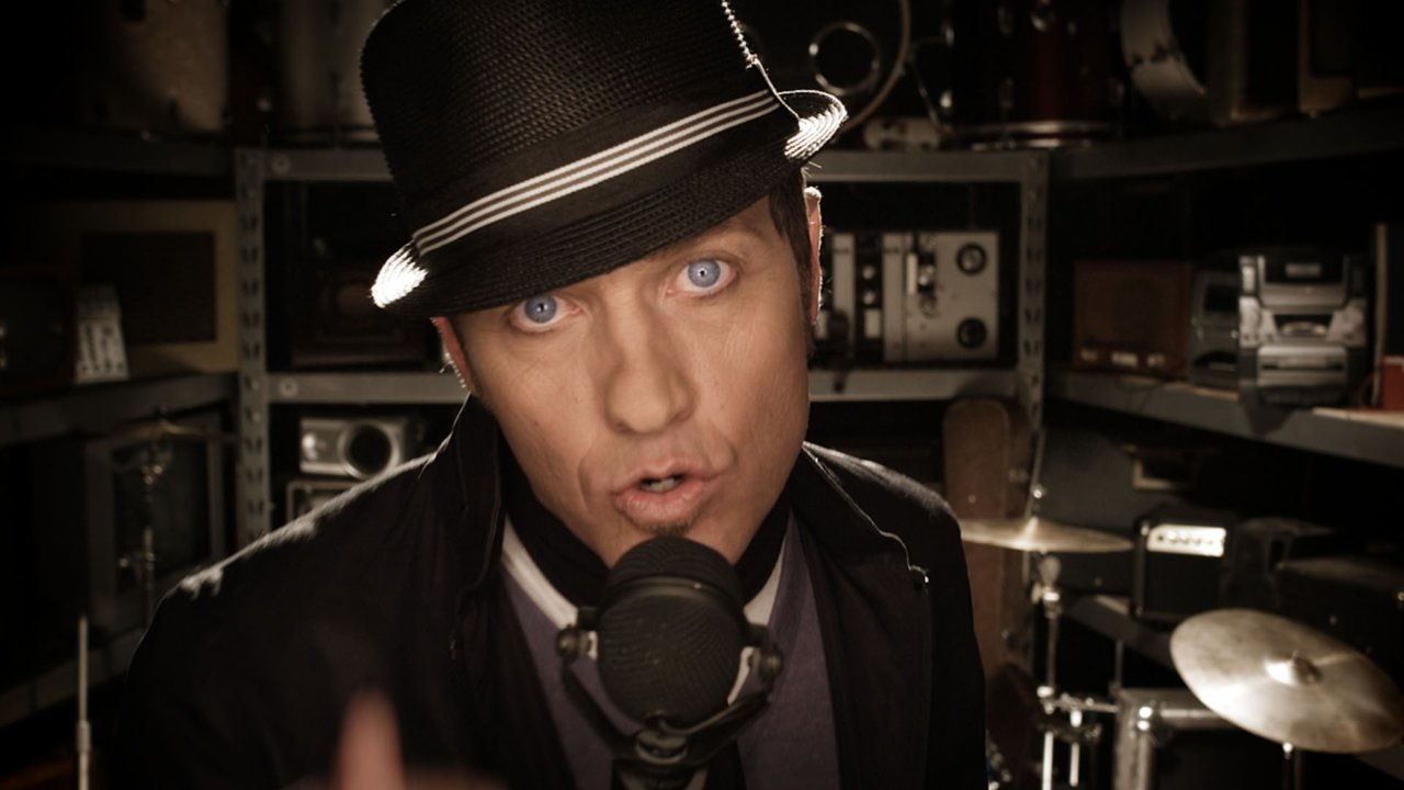 "Toby Mac ""Lose My Soul"" Music Video"
