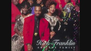 """Kirk Franklin – """"There's No Christmas Without You"""""""