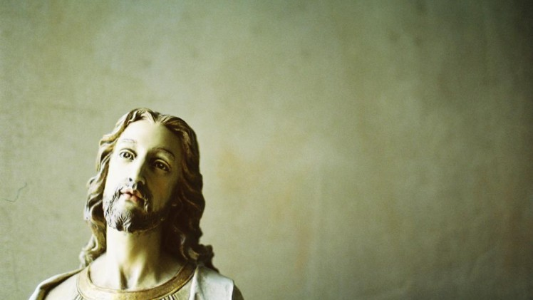 Jesus' Radical Easter Politics