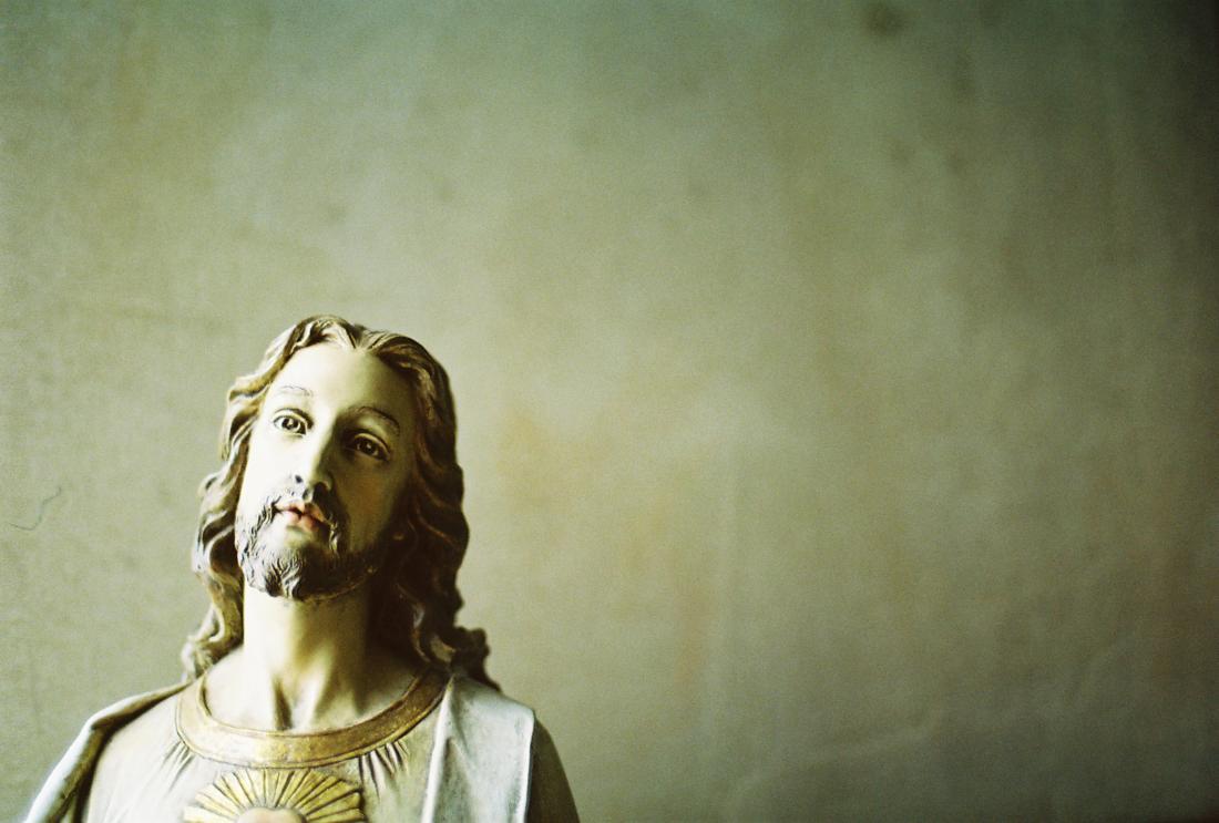 Jesus' Radical Easter Politics