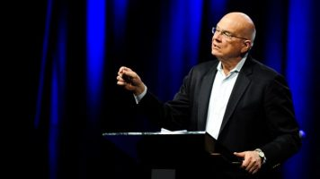 "Tim Keller – ""Prayer in the Psalms"""
