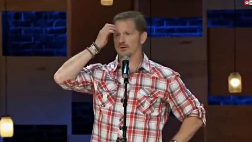 Tim Hawkins Worship Advice (Comedy)