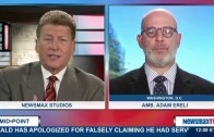 Ambassador Adam Ereli discusses Egypt, Iran and ISIS kidnapping Christians in Syria