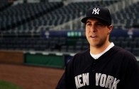 FCA Interview With Mark Teixeira