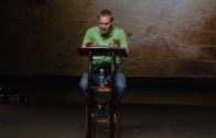 Brian Welch's Testimony